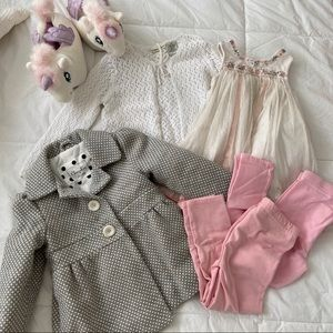 Other - Lot of girls clothing size 2-4